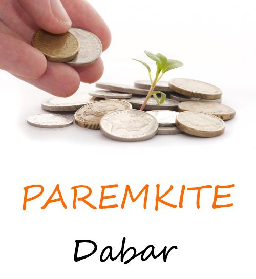 Parama - Donation
