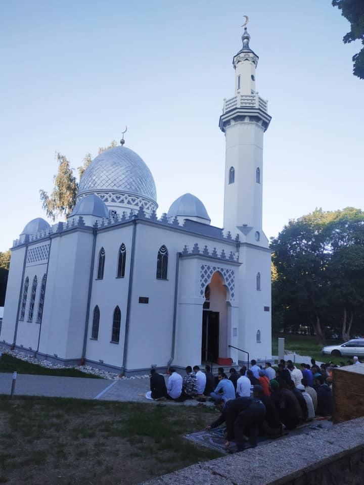 2019-06-08 Eid ul Fitr 2019 0